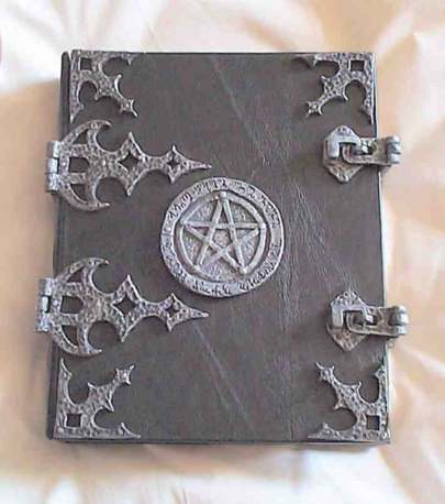 grimoire_pentacle africaine